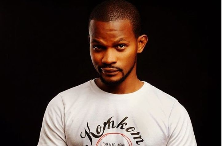Uche Maduagwu Speaks On Why Most Nollywood Marriages Crash