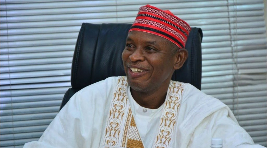 Kano State: Kwankwaso Speaks On Why PDP Candidate Will Not Pay Minimum Wage