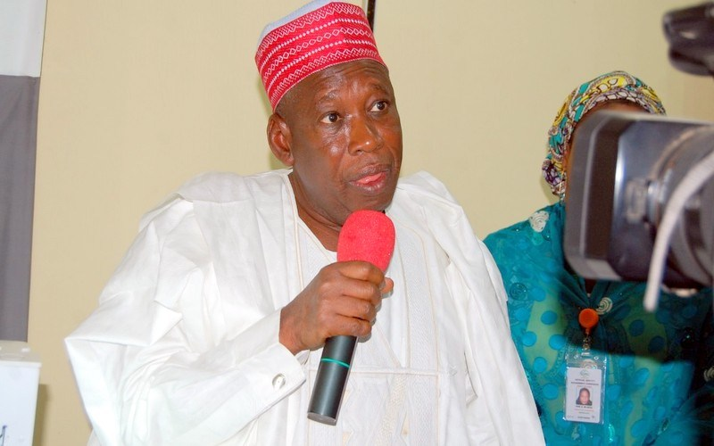 Ganduje Speaks On Governorship Election Results In Kano State