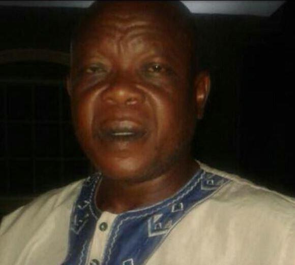 Nolloywood Actor, Alfred Rotimi Popoola Is Dead