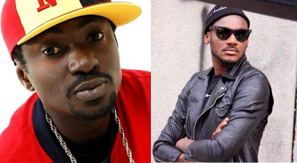 Blackface Speaks On Why He Called 2face Gay