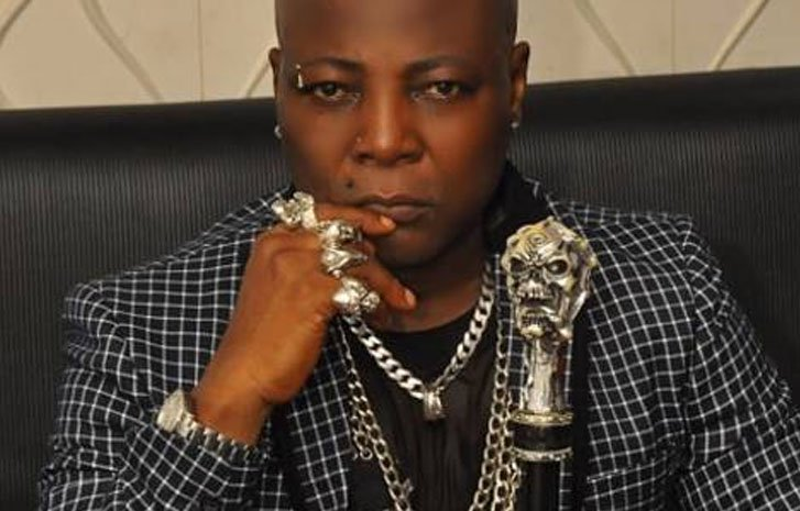 Charly Boy Reveals Why He Moved To Imo State From Abuja