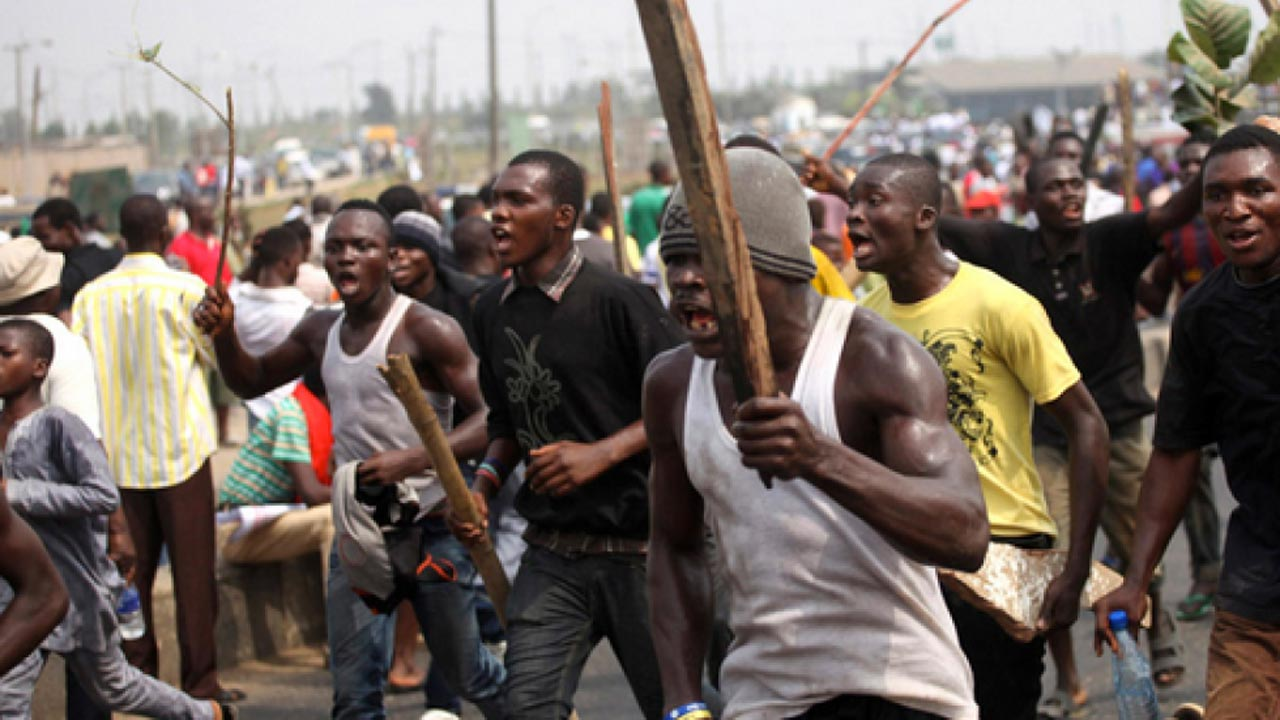 Suspected Political Thugs Shots Party Agent Dead In Imo State