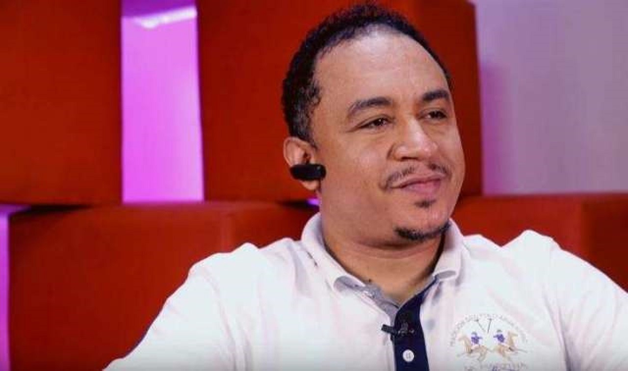 Marriage has nothing to do with happiness, wealth, heaven, others – Daddy Freeze