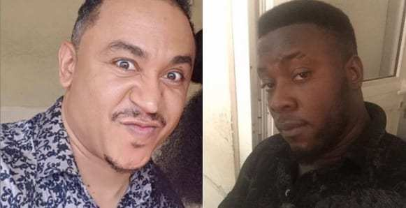 Daddy Freeze Call Out Troll Who Compared Him With A She-Pig