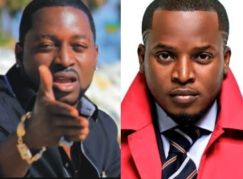 Eldee Call Out Olu Maintain For Performing Their 2008 Collaboration