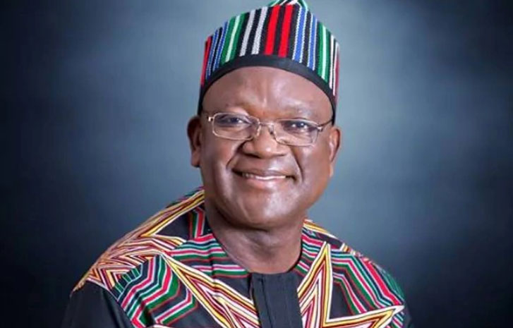 Samuel Ortom Speaks On INEC Declaring Benue State Election Inconclusive