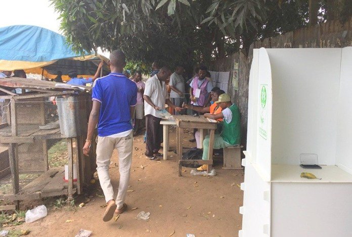 Observers Release Report From General Elections