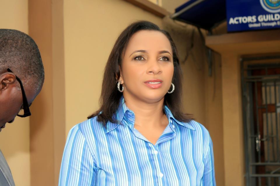 Ibinabo Fiberesima Dumps PDP To Join APC