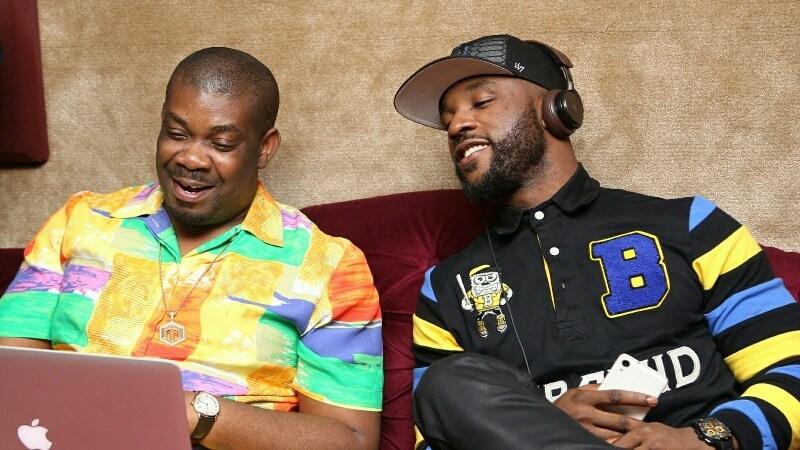Nigerian Singer, Iyanya Speaks On Why He Joined Mavins Records