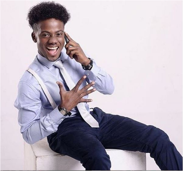 Korede Bello Has A Word Of Advise For Nigerians Who Beg For Money