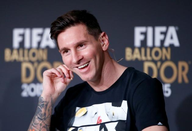 Messi to win 2019 Ballon D'or – Mbappe