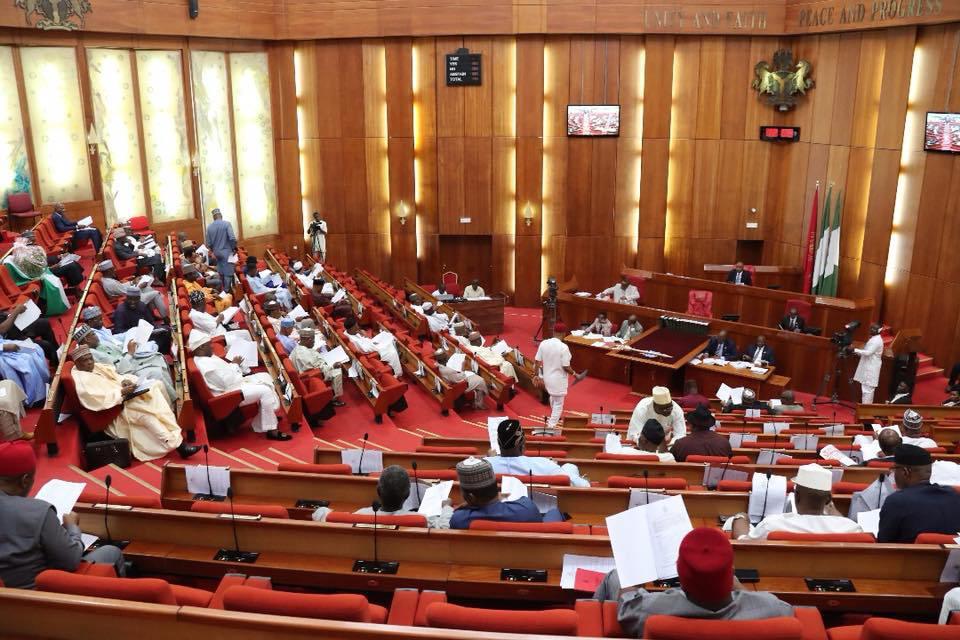 Senate Approves National #30,000 Minimum Wage