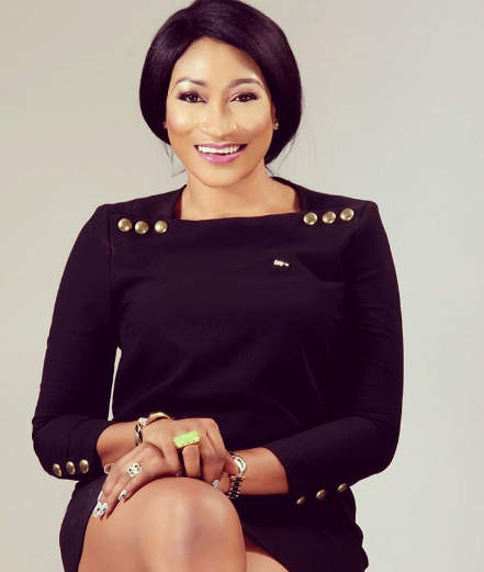 Oge Okoye Reveals Her Reason For Visiting Pastor Lukau's Church