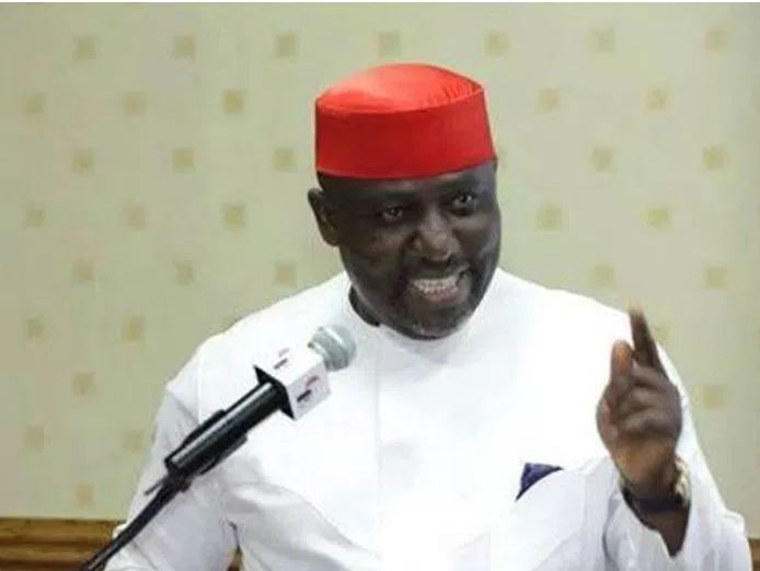 JUST IN: Okorocha to be recognised as senator as court orders INEC to give him certificate of return