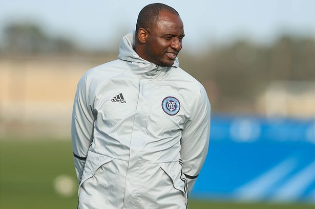 Patrick Vieira Will Coach Arsenal In The Future – Arsene Wenger