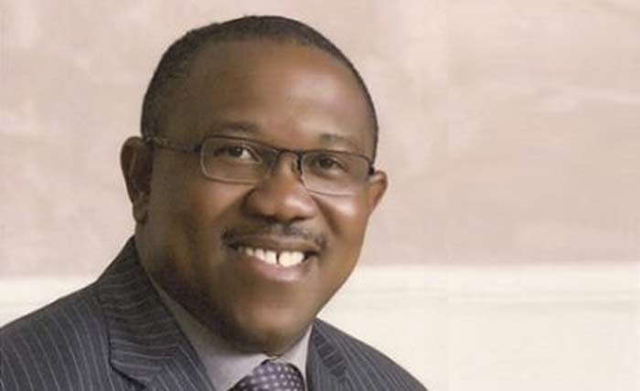 Peter Obi Reveals Why He Celebrated His Easter In Hospitals