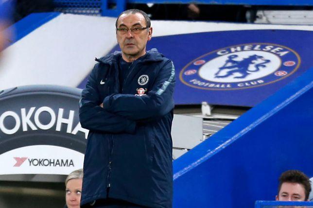 Chelsea Identify Coach To Replace Maurizio Sarri At Stamford Bridge