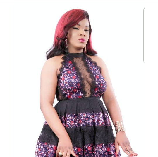 Sylvia Anyanwu Shares Her View On Marriage