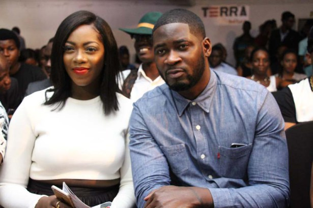 Teebillz Reacts To Tiwa Savage Shading Him In Her New Release