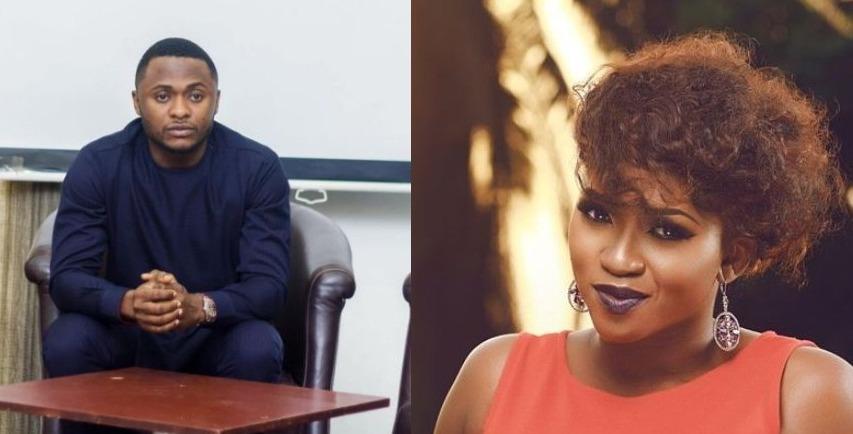 Ubi Franklin Speaks On Waje Quitting Music Industry