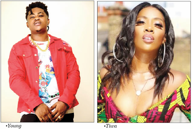 Danny Young Reveals The Reason He His Suing Tiwa Savage For Copyright Infringement