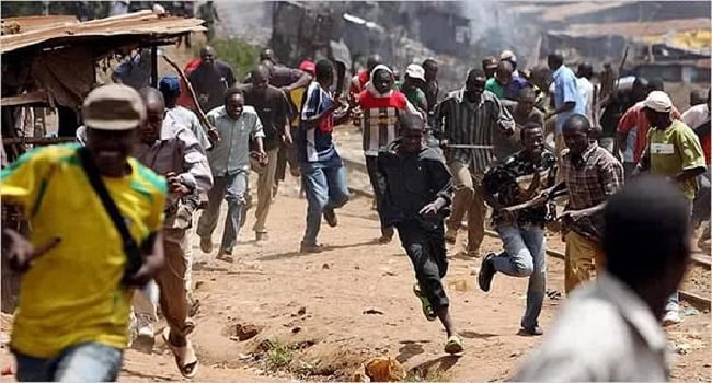 Political Thugs Attacks Journalists In Kaduna State, Destroy Properties