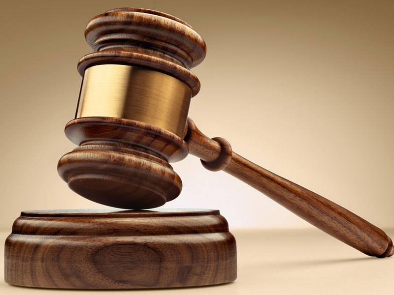 Court Sentence Man For Internet Fraud To One-Year Imprisonment
