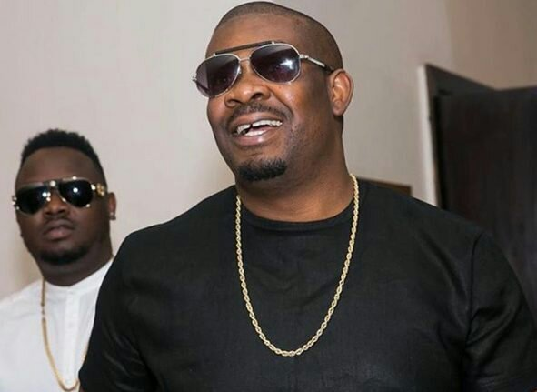Don Jazzy Speaks On Why He's Yet To Marry