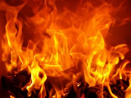 Pregnant Woman And Two Children Burnt To Death In Anambra State