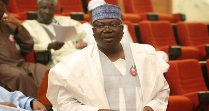 Senator Lawan Speaks On Planing To Keep President Buhari In Power More Than 2023