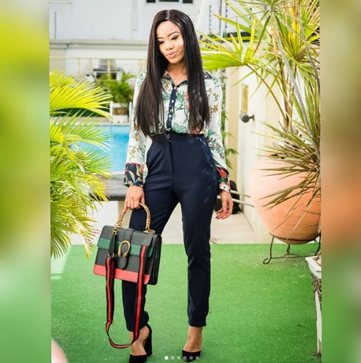 Nina Speaks On What She Will Do If She Gets Second Change In BBNaija
