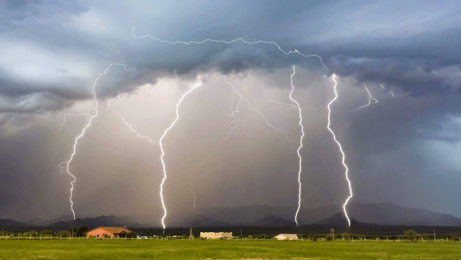 Three People Killed By Thunderstorm In Delta State – CP