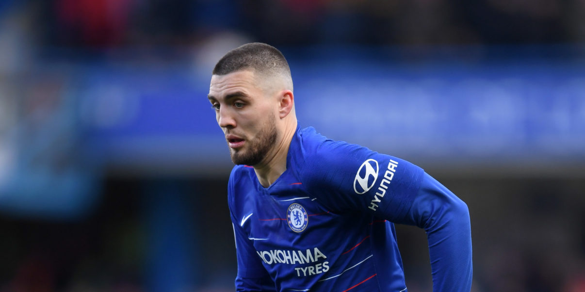 Kovacic To Remain In Chelsea Next Season