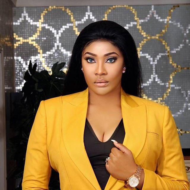 Angela Okoria Has A Word Of Advise For Ladies