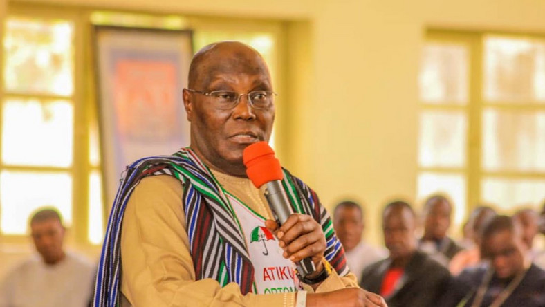 Defamation: Pay N500 million or face N2 billion suit – Atiku tells Buhari's aide