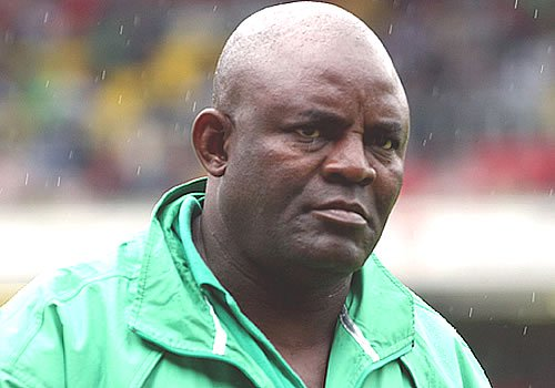 Christian Chukwu Down With Undisclosed Ailment