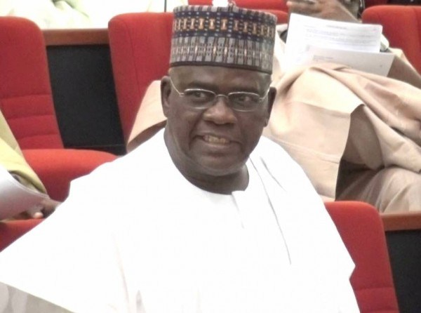 Northwest Group Supports Goje's Candidature As Senate President