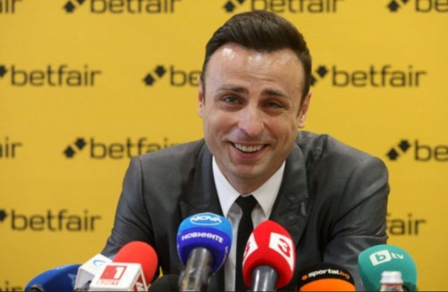 Champions League: Berbatov Predicts Totteham Hotspur's Match Against Ajax