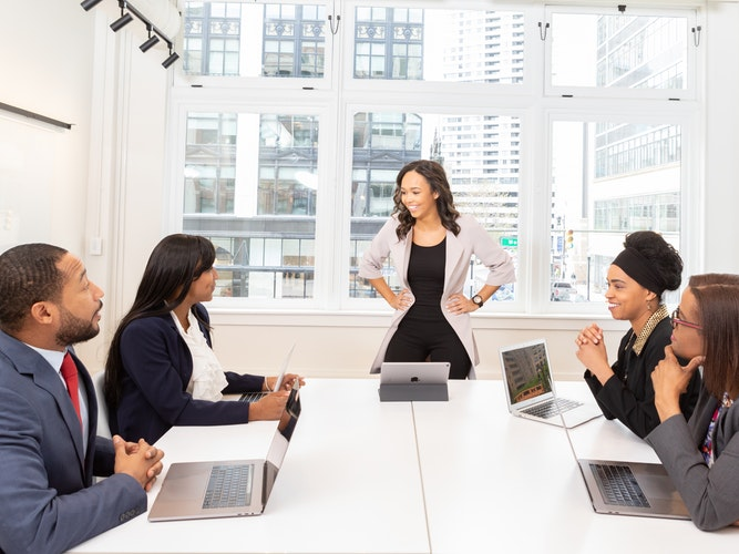 Top 6 Positive Attitudes For a New Workplace