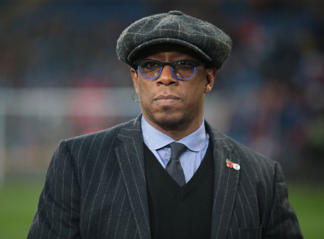 Ian Wright Reveals What Will Happen To Arsenal If They Qualify For Champions League