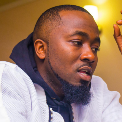 Nigerian Rapper, Ice Prince Gives Hint At Getting Married