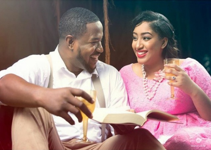 Mofe Duncan And Jessica's Marriage Comes To An End