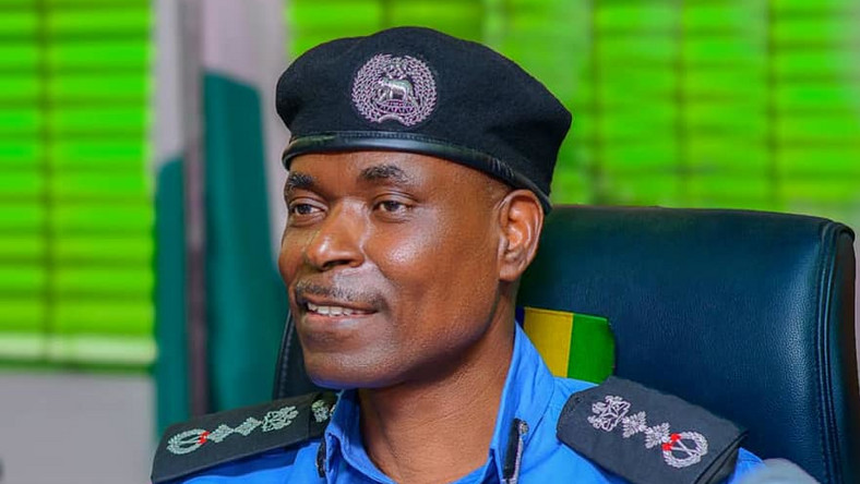 Despite recent attacks, IGP insists crime rate is reducing in Nigeria