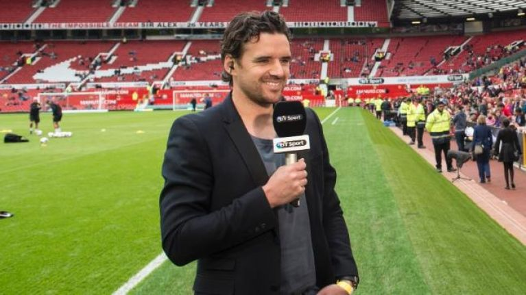 EPL: Owen Hargreaves Speaks On Club That Will End In The Top Four
