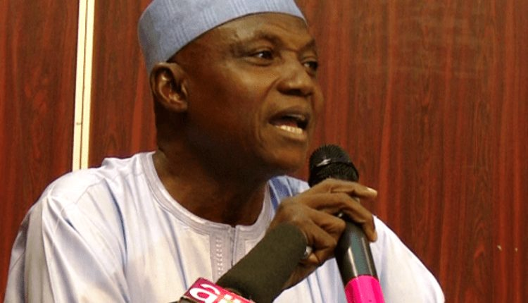 Garba Shehu Speaks On President Buhari Not Handling Over To Osinbajo