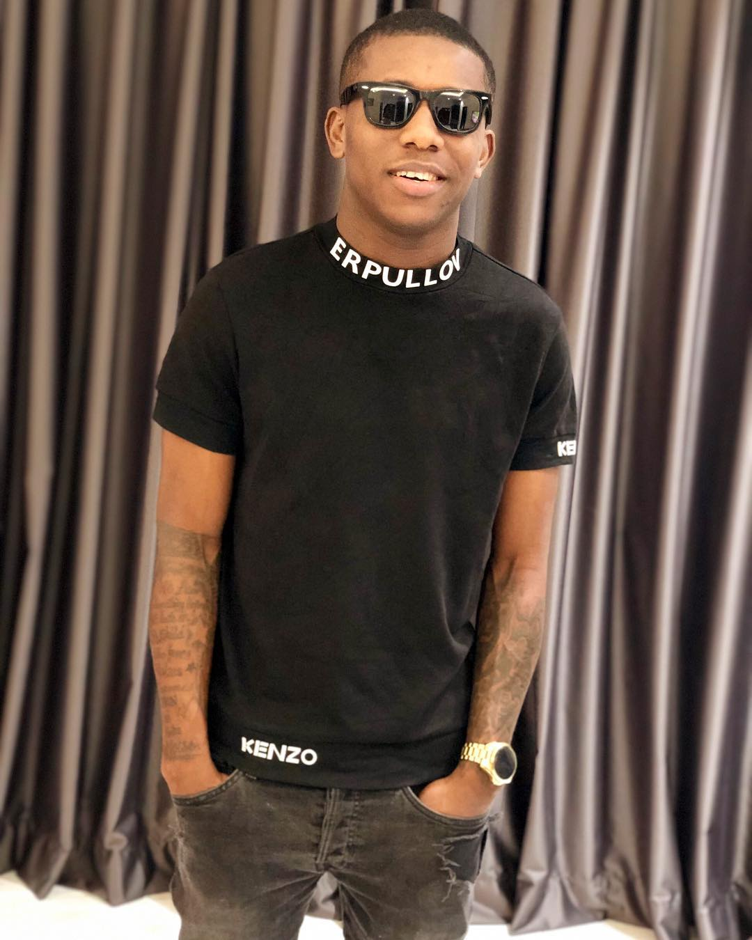 Small Doctor Narrates His Experience With His Former Landlady