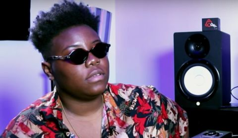 Teni Speaks On Celebrities Buying Designer Clothes