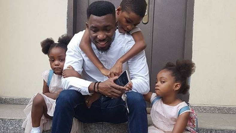 Timi Reveals What His Kids Does Not Like About Him