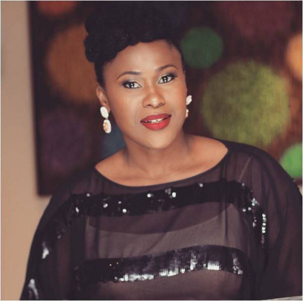 Uche Jombo Call Out New Actors In The Movie Industry